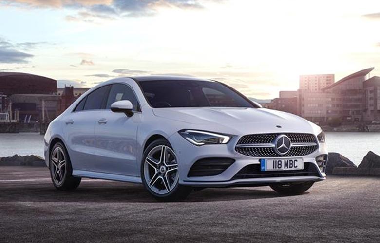 Cập nhật giá bán Mercedes-Benz tại Việt Nam mới nhất 2020 - 5