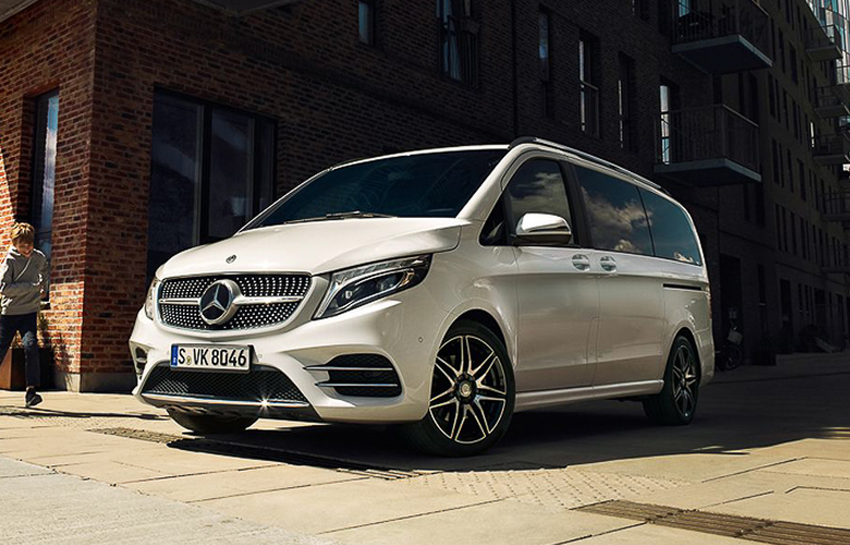 Cập nhật giá bán Mercedes-Benz tại Việt Nam mới nhất 2020 - 12