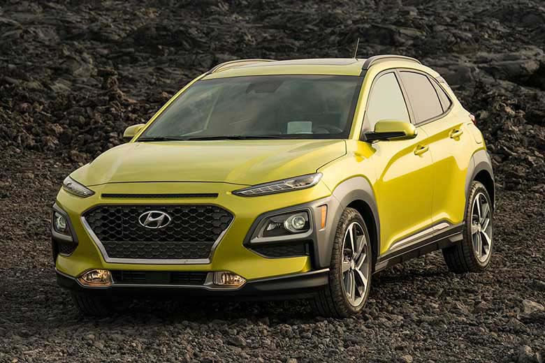 Cập nhật giá bán các mẫu xe Hyundai mới nhất 2020 - 14