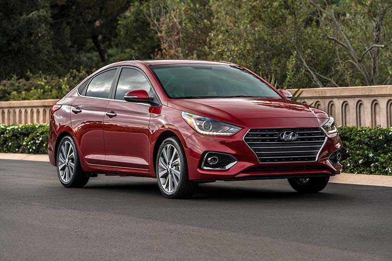 Cập nhật giá bán các mẫu xe Hyundai mới nhất 2020 - 9