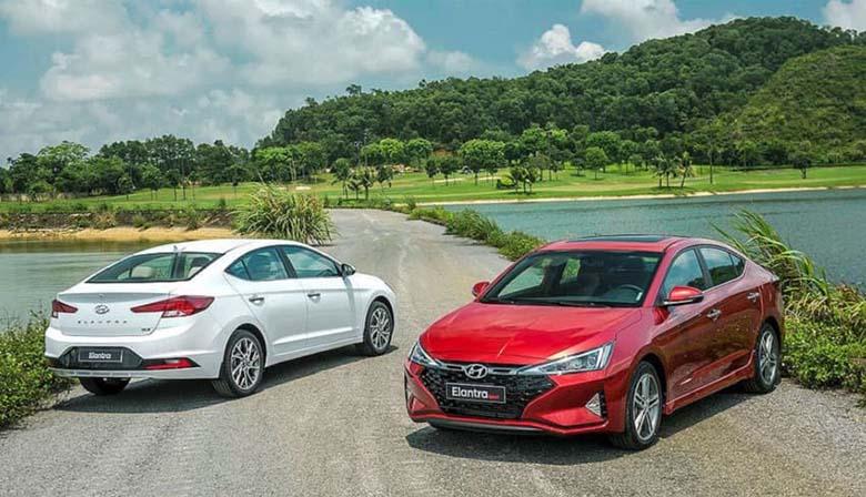Cập nhật giá bán các mẫu xe Hyundai mới nhất 2020 - 12