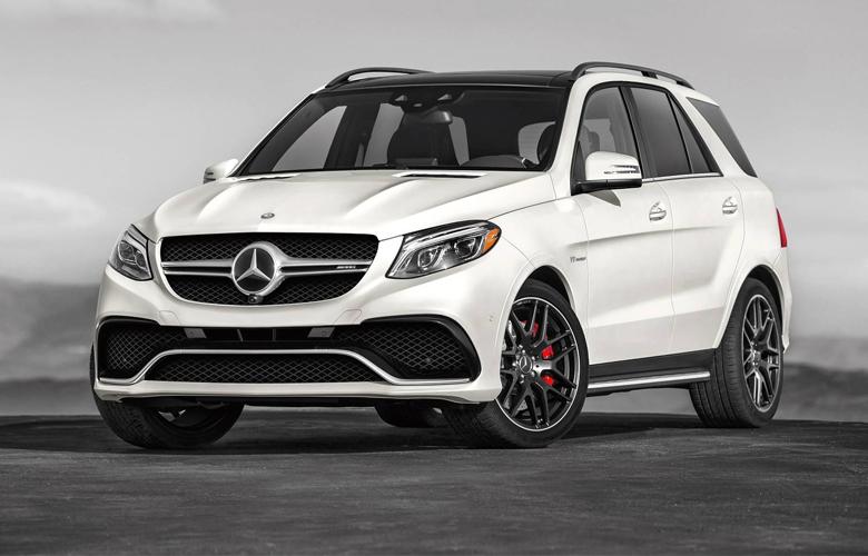 Cập nhật giá bán Mercedes-Benz tại Việt Nam mới nhất 2020 - 6