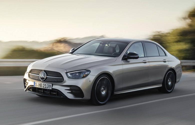 Cập nhật giá bán Mercedes-Benz tại Việt Nam mới nhất 2020 - 2