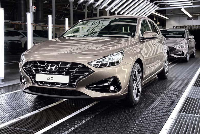 Cập nhật giá bán các mẫu xe Hyundai mới nhất 2020 - 8