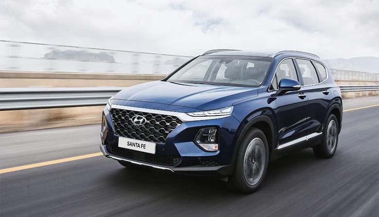 Cập nhật giá bán các mẫu xe Hyundai mới nhất 2020 - 17