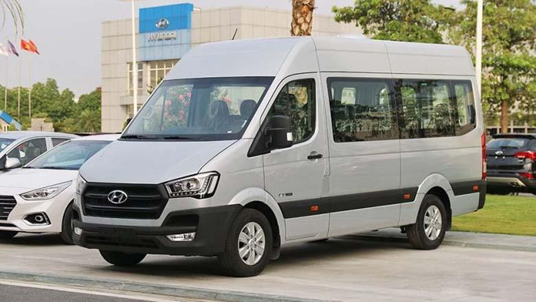 Cập nhật giá bán các mẫu xe Hyundai mới nhất 2020 - 21