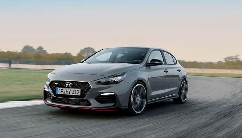 Cập nhật giá bán các mẫu xe Hyundai mới nhất 2020 - 7