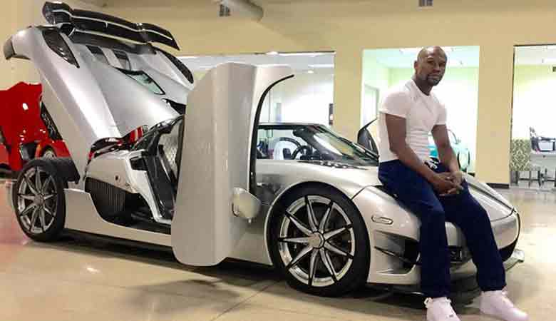 TOP 4. Giá: 4,8 triệu USD - Koenigsegg CCXR Trevita