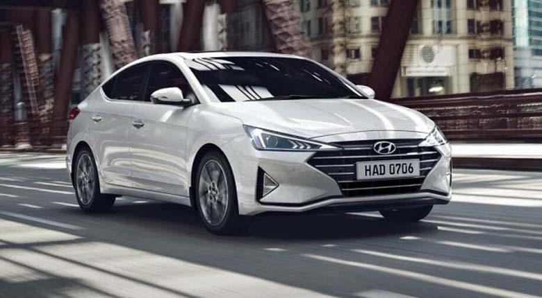 Cập nhật giá bán các mẫu xe Hyundai mới nhất 2020 - 11