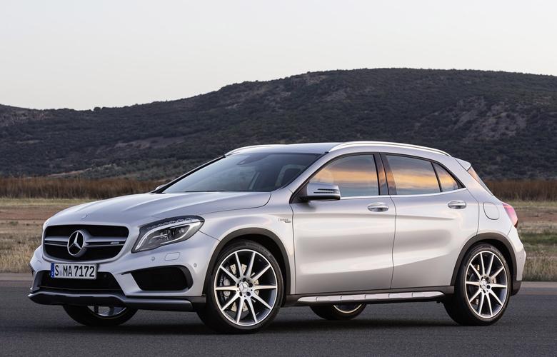 Cập nhật giá bán Mercedes-Benz tại Việt Nam mới nhất 2020 - 9