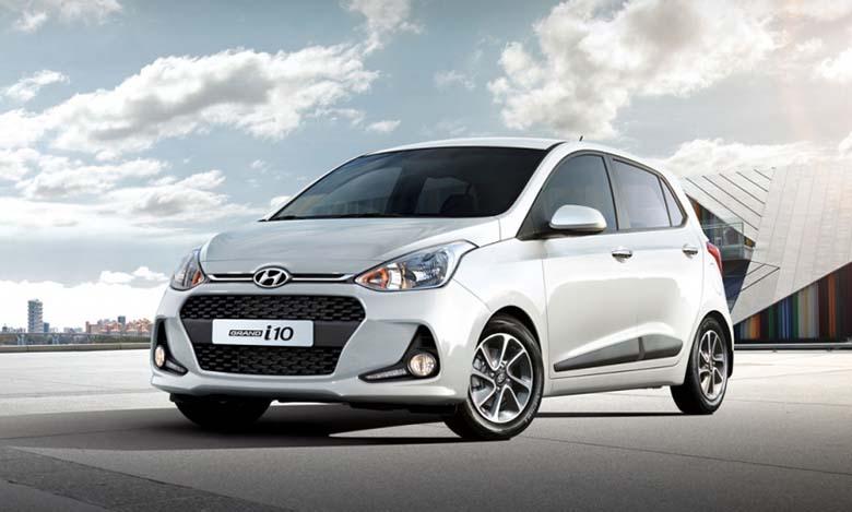 Cập nhật giá bán các mẫu xe Hyundai mới nhất 2020 - 3