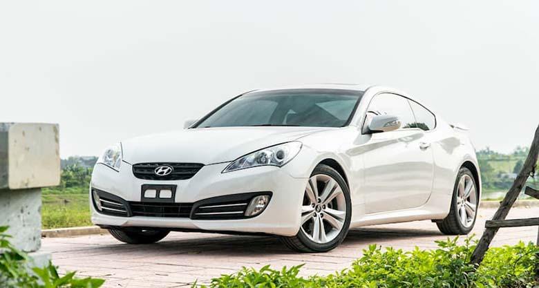 Cập nhật giá bán các mẫu xe Hyundai mới nhất 2020 - 19