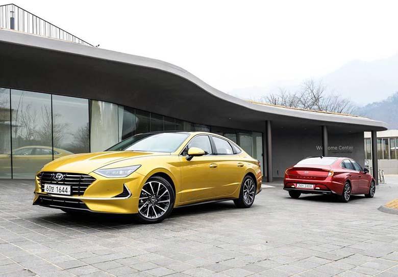 Cập nhật giá bán các mẫu xe Hyundai mới nhất 2020 - 23