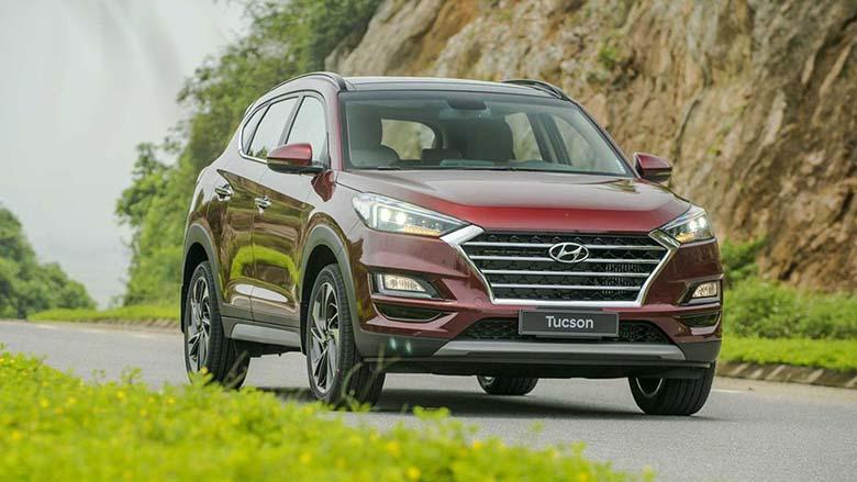 Cập nhật giá bán các mẫu xe Hyundai mới nhất 2020 - 15
