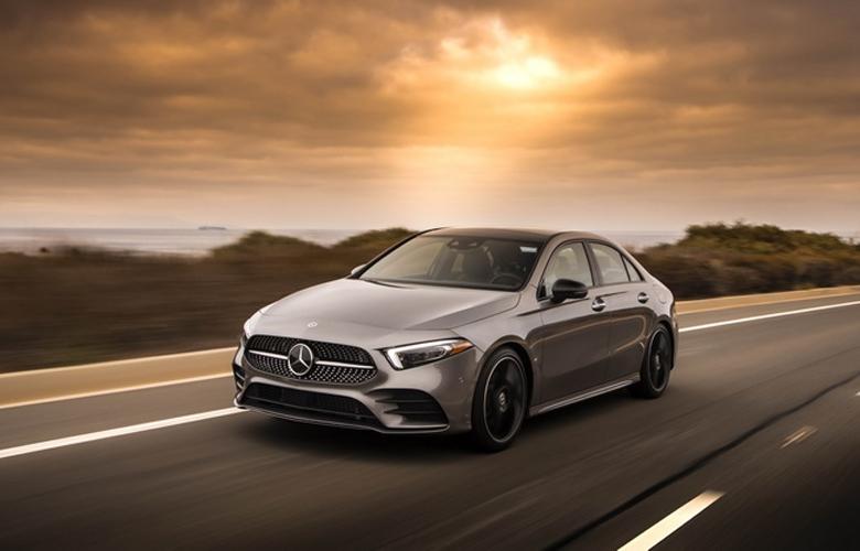 Cập nhật giá bán Mercedes-Benz tại Việt Nam mới nhất 2020 - 4