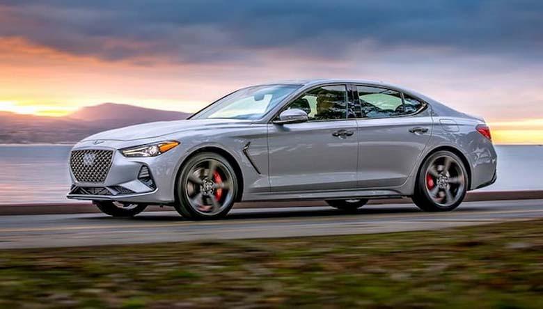 Cập nhật giá bán các mẫu xe Hyundai mới nhất 2020 - 20