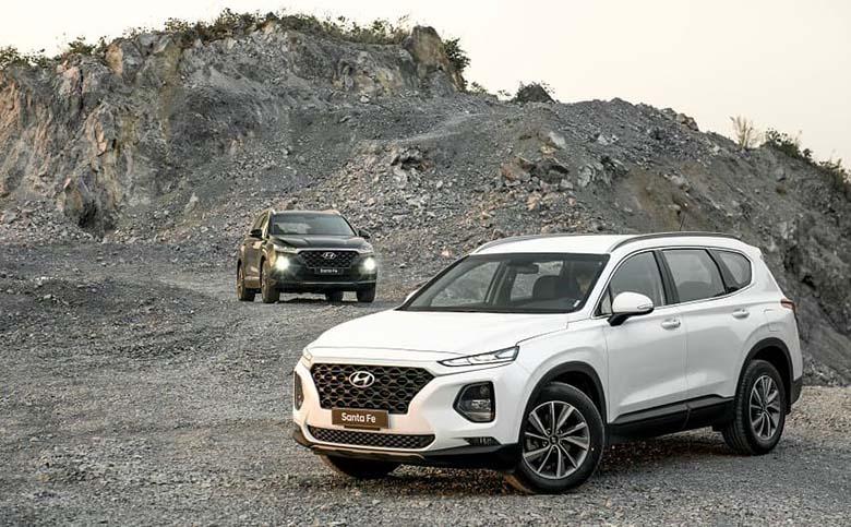 Cập nhật giá bán các mẫu xe Hyundai mới nhất 2020 - 18
