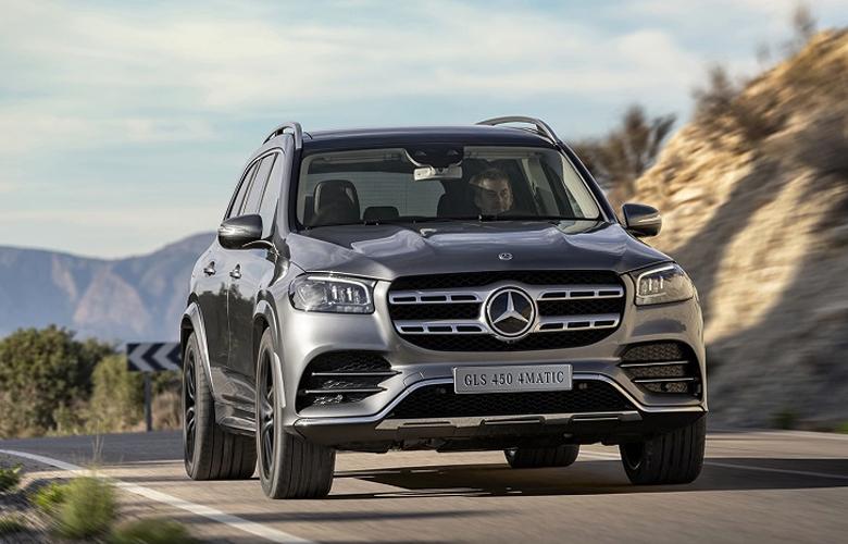 Cập nhật giá bán Mercedes-Benz tại Việt Nam mới nhất 2020 - 7
