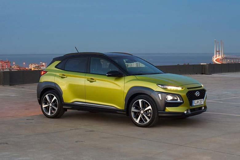 Cập nhật giá bán các mẫu xe Hyundai mới nhất 2020 - 13