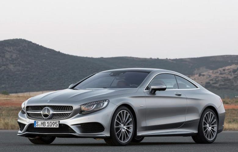 Cập nhật giá bán Mercedes-Benz tại Việt Nam mới nhất 2020 - 8