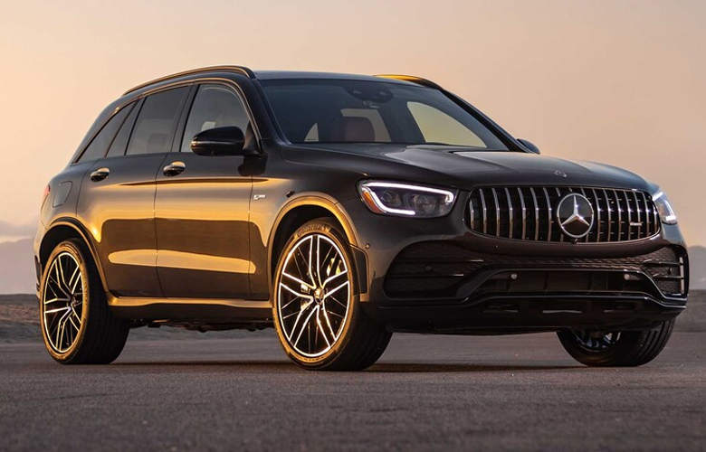 Cập nhật giá bán Mercedes-Benz tại Việt Nam mới nhất 2020 - 11