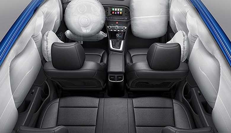 Đánh giá động cơ xe Hyundai Elantra 2021