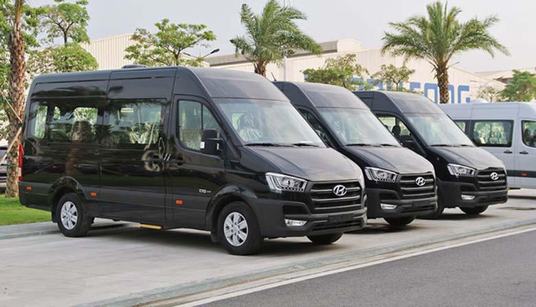 Cập nhật giá bán các mẫu xe Hyundai mới nhất 2020 - 22