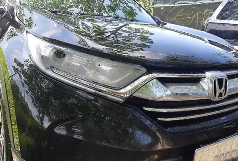 Những lỗi thường gặp trên Honda CR-V có nghiêm trọng không? - 4