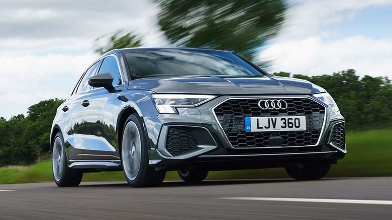 Cập nhật giá bán mẫu xe ô tô Audi mới nhất 2020 - 3