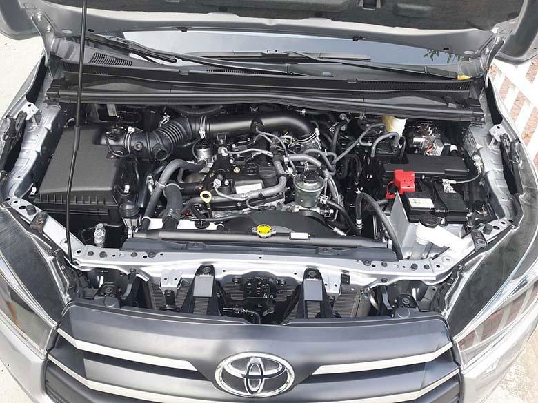 Một số lỗi thường gặp trên Toyota Innova - 3