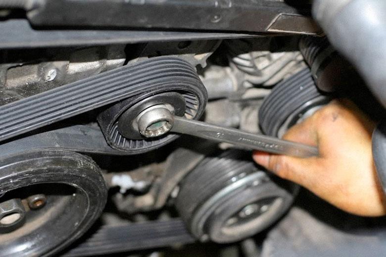 Một số lỗi thường gặp trên Toyota Innova - 6