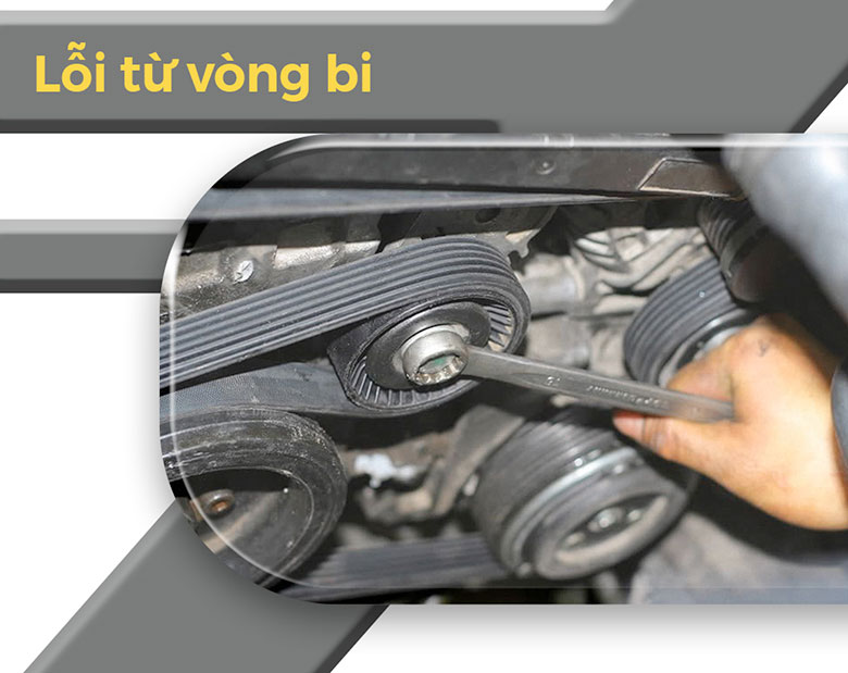 Một số lỗi thường gặp trên Toyota Innova - 4