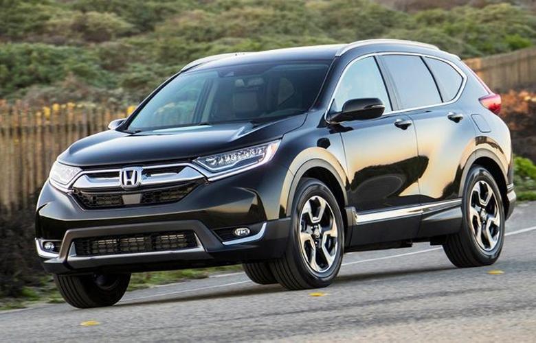 Những lỗi thường gặp trên Honda CR-V có nghiêm trọng không? - 1