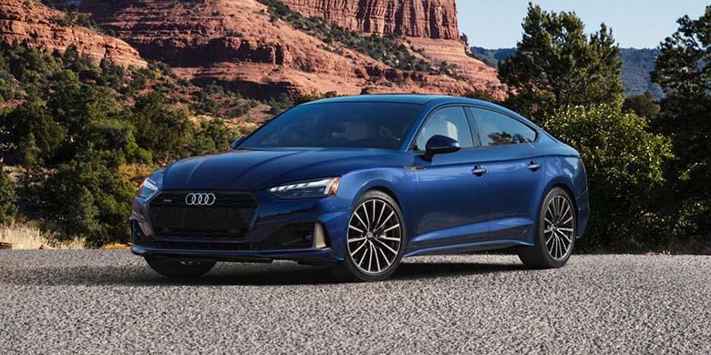 Cập nhật giá bán mẫu xe ô tô Audi mới nhất 2020 - 5