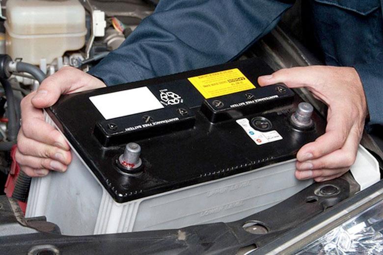 Một số lỗi thường gặp trên Toyota Innova - 9