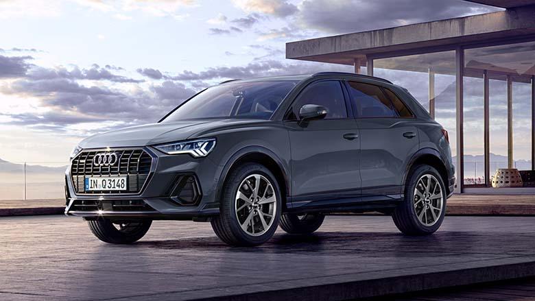 Cập nhật giá bán mẫu xe ô tô Audi mới nhất 2020 - 9