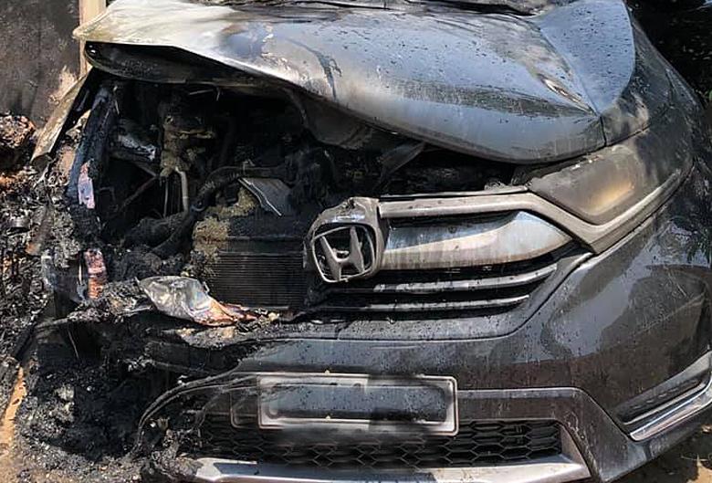 Những lỗi thường gặp trên Honda CR-V có nghiêm trọng không? - 5