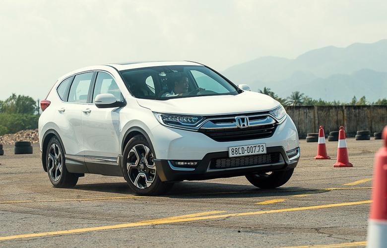 Những lỗi thường gặp trên Honda CR-V có nghiêm trọng không? - 2