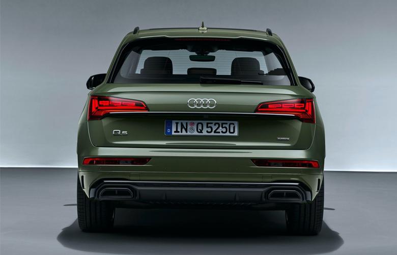 Audi Q5 2021 - 4