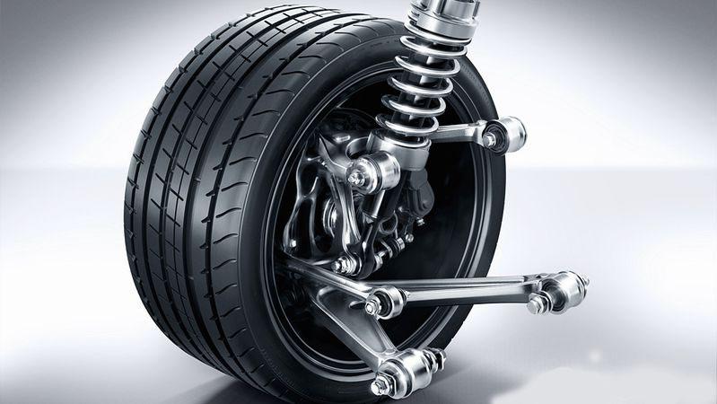 Hệ thống treo là gì? Tác dụng như thế nào trên xe ô tô - 7