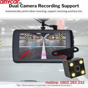 Camera hành trình SC318
