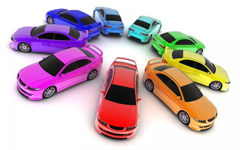 Những nguyên tắc về phong thủy cho xe ô tô của bạn - 2