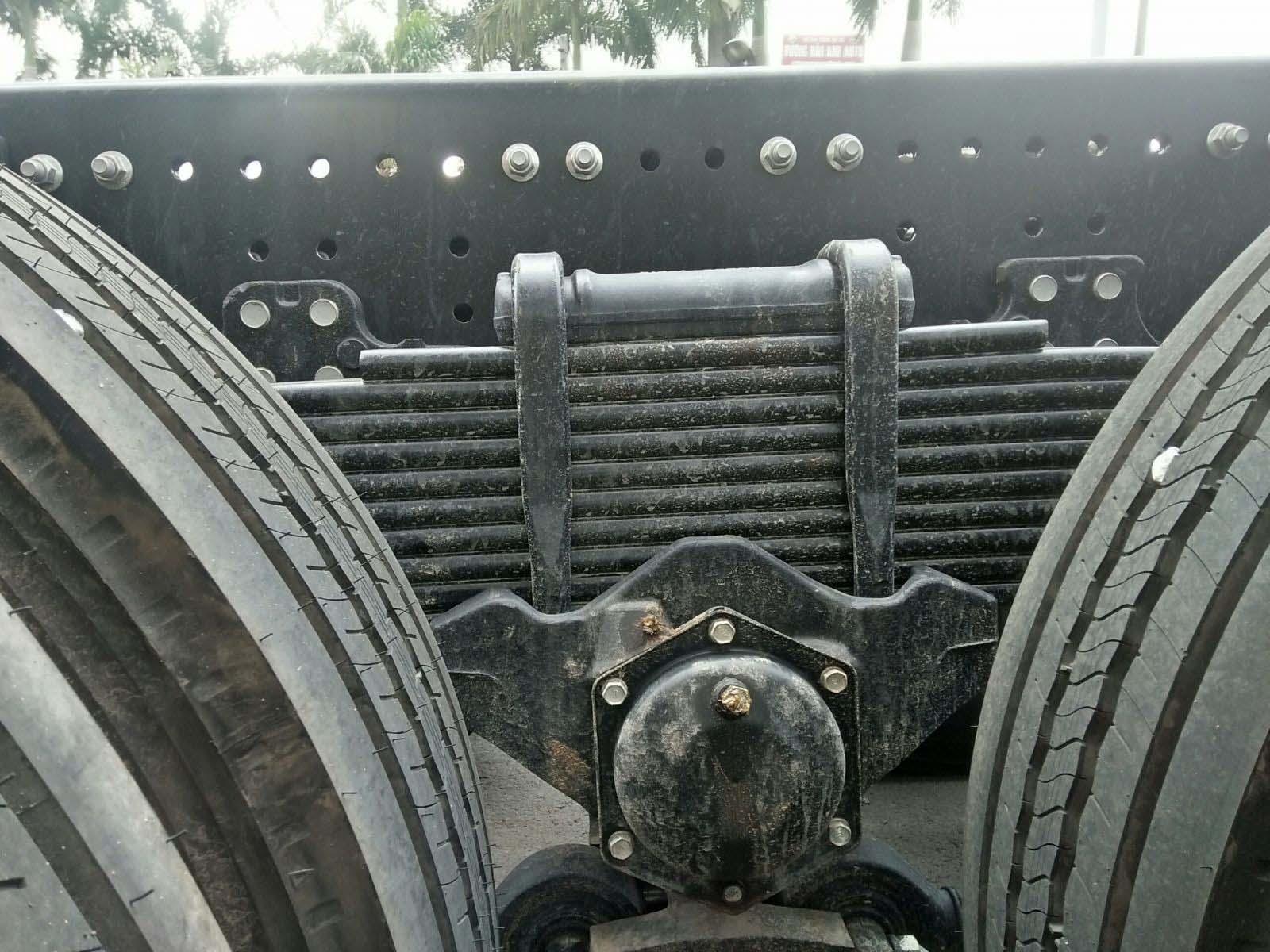 Hệ thống treo là gì? Tác dụng như thế nào trên xe ô tô - 1