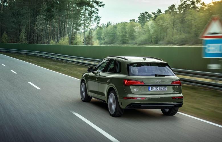 Audi Q5 2021 - 9