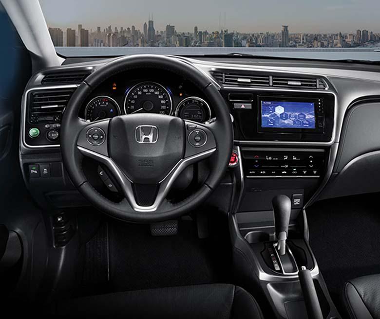 Honda City 2021 ra mắt tháng 12/2020 - 12