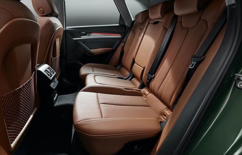 Audi Q5 2021 - 6