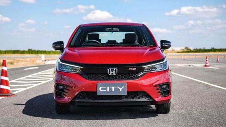 Honda City 2021: Đánh giá và giá lăng bánh tháng 11/2020 - 2