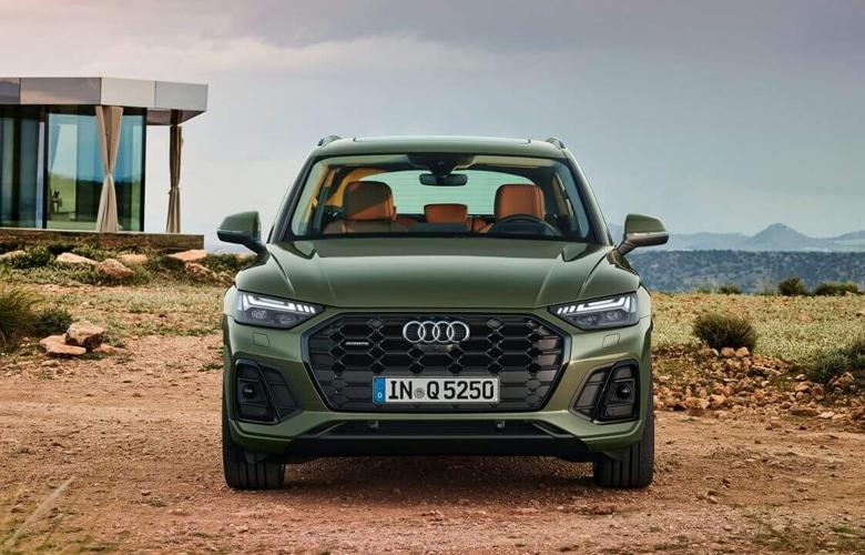 Audi Q5 2021 - 2