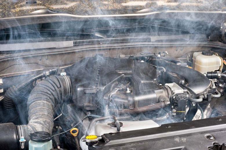 Những nguyên nhân gây cháy ô tô - 5