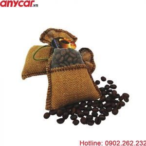 Túi thơm cafe